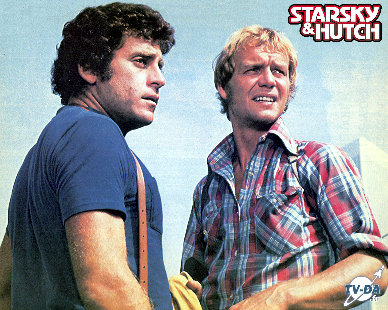 Starsky Et Hutch Pictures