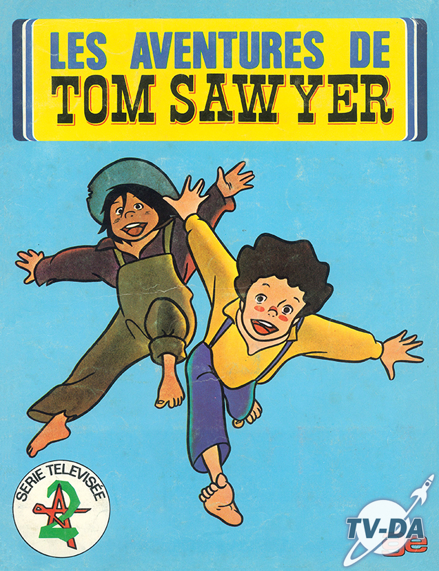 album images age tom sawyer