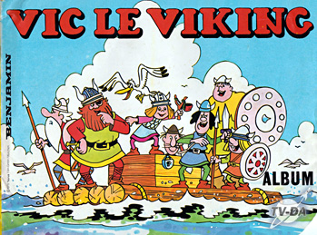 album images benjamin wickie le viking