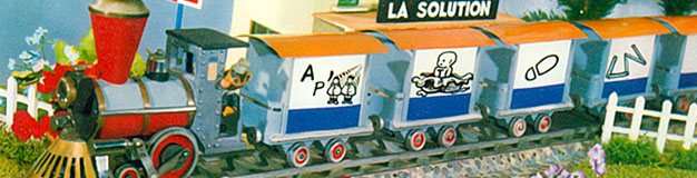 petit train ortf