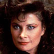 v jane badler