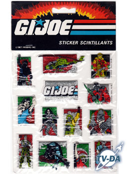 stickers gijoe