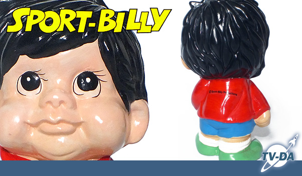 tirelire sport billy arriere