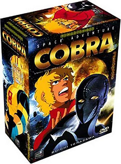 cobra coffret dvd
