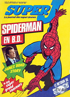 superj journal numero 40