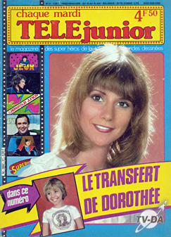 magazine telejunior numero 31